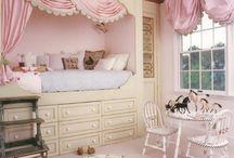 Kids room / by Mariya Carrillo
