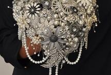 Diamanté Bouquet