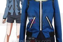 anιme clothing