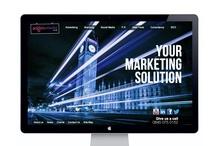 Website Design / Amazing Websites designed by the Angels Media Team #webdesign