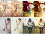 Photoshop Freebies and beyond / by Irina's CuteBox