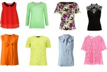 clothes for pear shapes