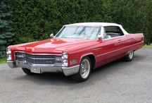 Cadillac 1966
