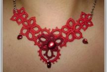 Jewelry / by Melissa Reed