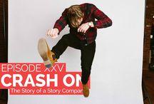 "Rhino ""Crash On"" Show"