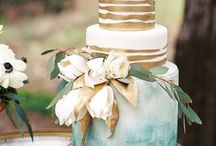 Watercolor weddings