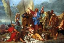 L'Année liturgique en peinture