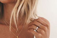 Jewerly / pearls
