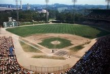 Old Ballparks / VintageBallparks.com offers baseball fans the opportunity to learn about some of the game's most memorable old stadiums.