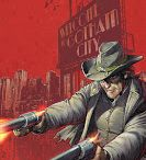 The New 52: All Star Western