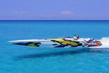Fast Boats