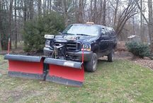 81/2 Ft. Western V- plow - $11,000 / Make:  Ford Model:  F250 Year:  2003   Exterior Color: Blue Interior Color: Gray Vehicle Condition: Good   Phone:  315-525-3327   For More Info Visit: http://UnitedCarExchange.com/a1/2003-Ford-F250-114270398181