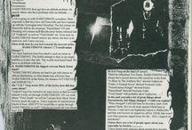 Black Metal Interviews