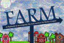Teaching- Farm