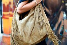 Handbags I Love...