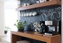 Barra café