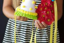 Birthday / by Christy Howell