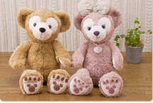 Disney - Duffy the Disney Bear