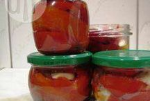 Recipes - Canning