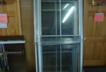 Windows / HOOD'S in West Alton, Missouri has is now offering windows many sizes all new condition.  We have the best quality.  HOOD'S One Low Price to Everyone.  Since 1948