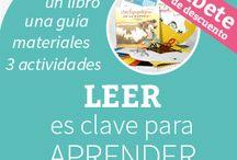Literatura y libros para niños