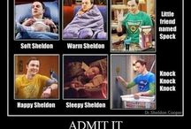 Sheldon & Friends