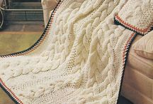 Knitting and Crochet / Anything knitting
