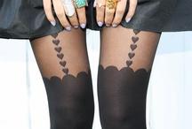 Fashionable / by Rayka Eskinazi