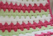 Crochet  pasa. tiempo