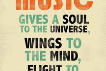 What Music is About