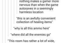Game/gamers