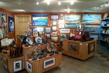 Ocracoke Village businesses and activities