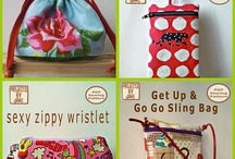 DIY, crafting, knitting, sewing and more. / by Paula Toledo