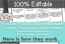 Vocabulary / Vocabulary Acquisition Lessons & Ideas for Middle School Teachers.