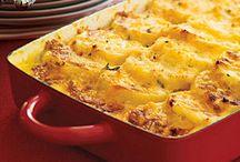 Mmm...potatoes