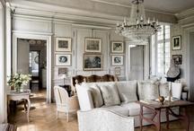 Living Room / by Briana Budgin