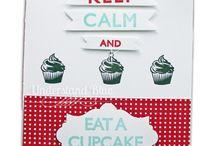 Keep Calm / by Helen Salter