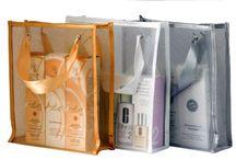 Organza Store geschenkverpakkingen / Geschenkzakjes en tasjes van organza, stof, satijn, velours en kant