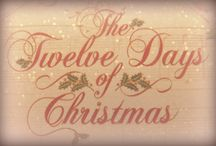 Twelve Days of Christmas... / ... Graphic 45