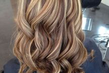 hair colour s