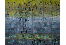 Art quilt et quilts 2