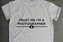 Fashion | photographer wearables