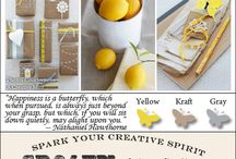 Color My World / color inspiration