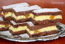 Tvarohový koláčik