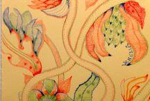 disegni / fiori