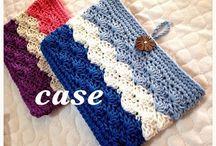 カギばり編み