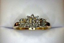 Antique Engagement Rings <3 / by RegistryLove