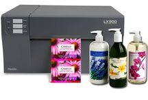 Print your own Cosmetics Labels / Print full-color labels for bath, spa & cosmetic products! / by Primera Label