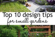 Garden insipration