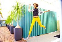 Women's Fashion Photography / Fashion Photography from Workbook